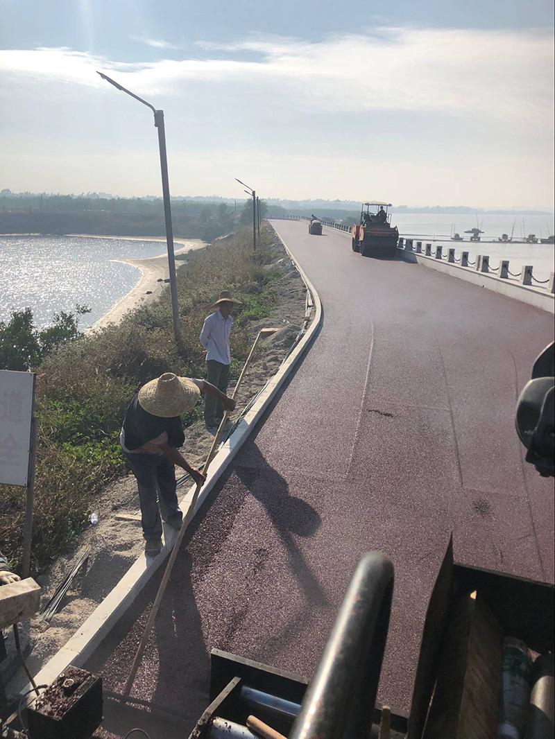 市政道路施工工程9