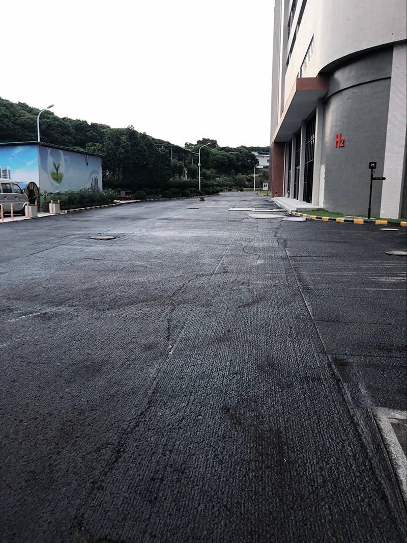 厂区道路5